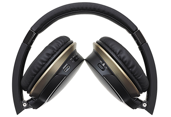 Audio Technica ATH-AR3BT - cecha 2