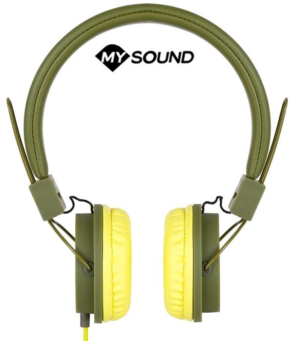 MySound-Speak-Military