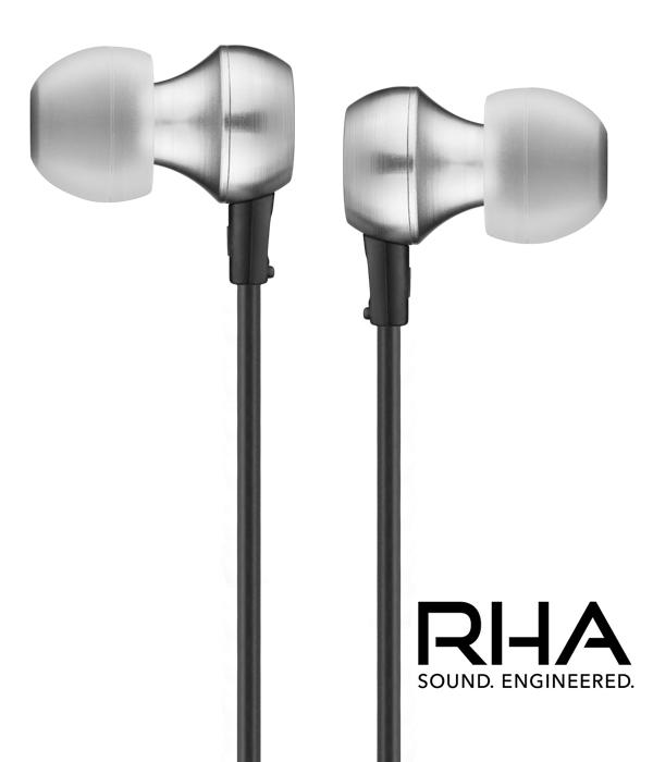 RHA Audio -MA390u
