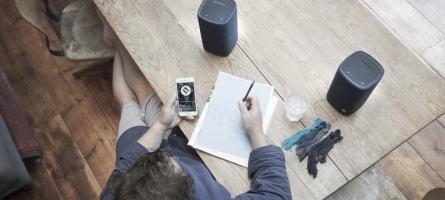 Przenośne Głośniki Stereo YOYO (M) Bluetooth