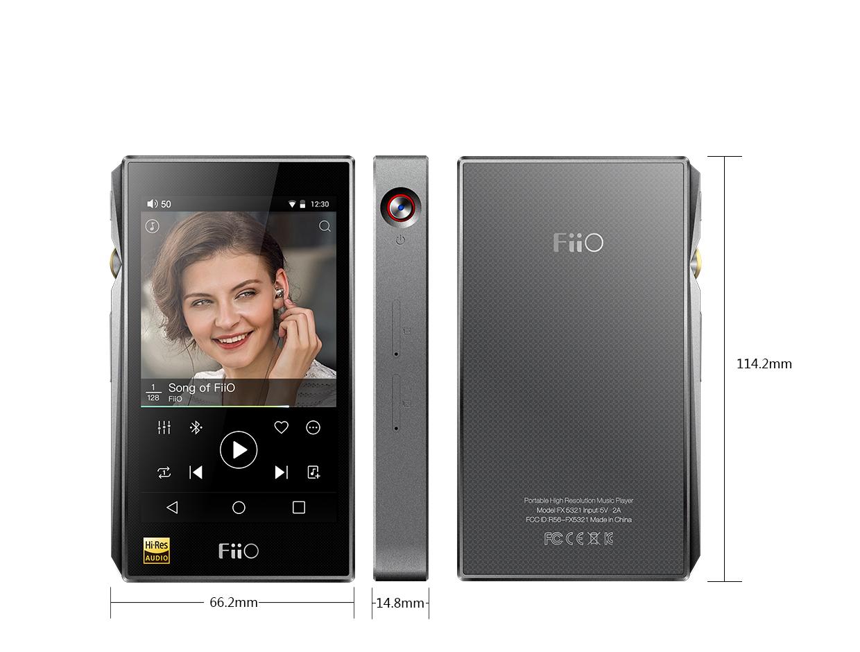 FiiO X5 3 Generacji III