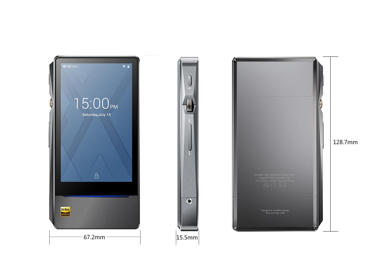 Kombajn multimedialny FiiO X7 Mark II już wkrótce w sprzedaży!