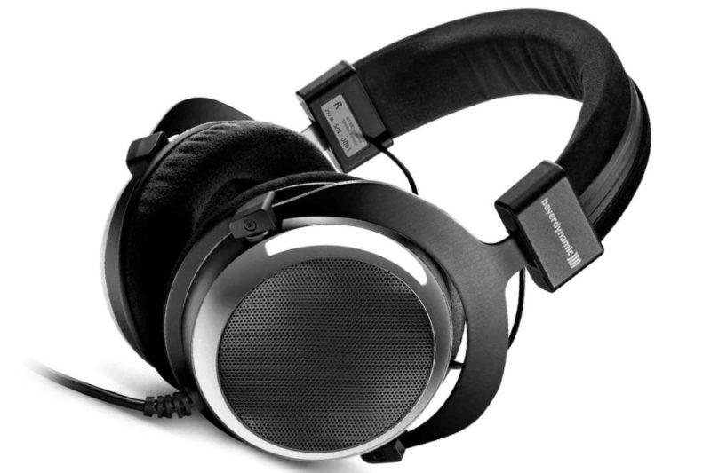 Beyerdynamic wypuszcza odświeżoną wersję popularnych słuchawek DT 880 w wersji Chrome Special Edition