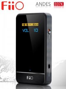 FiiO E07K