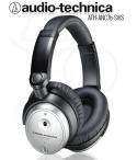 Słuchawki Wokółuszne Audio-Technica ATH7b-SViS z Redukcją Szumu