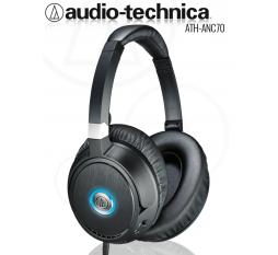 Aud-Technca ATH-ANC70