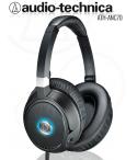 Słuchawki Wokółuszne Audio-Technica ATH-ANC70 z Redukcją Szumu