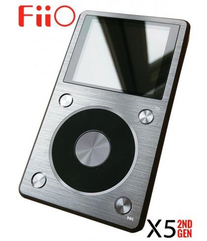 FiiO X5K 2nd GEN