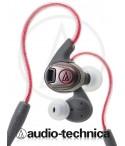 Słuchawki Dokanałowe Audio-Technica ATH-Sport3 dla Aktywnych + etui