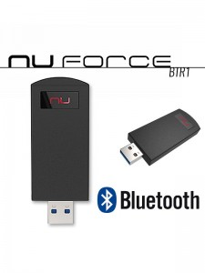 Adapter Bluetooth NuForce BTR1