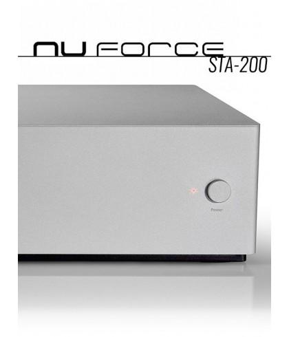 Wzmacniacz / końcówka mocy NUFORCE STA-200