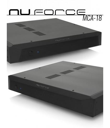 Końcówka mocy NuForce MCA-18
