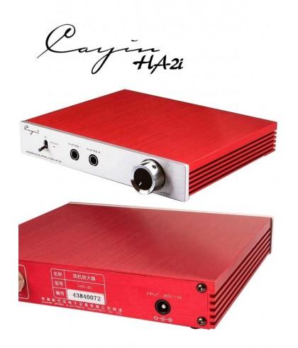Cayin HA-2i
