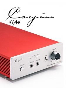 Cayin HA-3