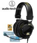 Słuchawki Wokółuszne Audio-Technica ATH-PG1 dla Graczy