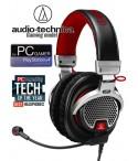 Słuchawki wokółuszne Audio-Technica ATH-PDG1 dla Graczy
