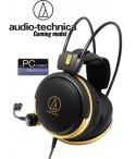 Słuchawki wokółuszne Audio-Technica ATH-AG1 dla graczy