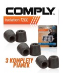 Pianki COMPLY Isolation Series T200