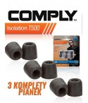 Pianki COMPLY Isolation Series T500
