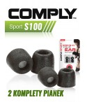 Pianki COMPLY Sport Series S100