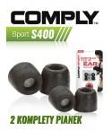 Pianki COMPLY Sport Series S400