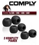 Pianki COMPLY Comfort Series Ts400