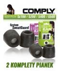 Pianki COMPLY Sport Plus Sx100
