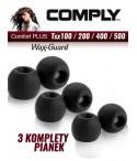 Pianki COMPLY Comfort Plus Tsx100