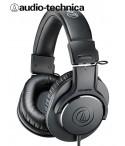 Słuchawki Wokółuszne Audio-Technica ATH-M20X