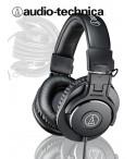 Sluchawki Wokoluszne Audio-Technica ATH-M30X