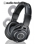 Słuchawki Wokółuszne Audio-Technica ATH-M40X