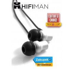 HiFiMAN RE400