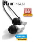 Słuchawki dokanałowe HiFiMAN RE400 + etui