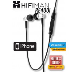 HiFiMAN RE400a ANDROID