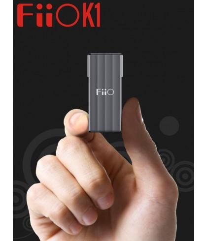 FiiO K1