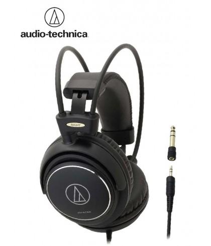 Słuchawki nauszne  Audio-Technica ATH-AVC500