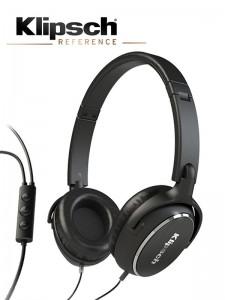 Słuchawki naszne Klipsch R6i On-Ear z mikrofonem