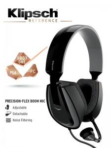 Słuchawki wokółuszne Klipsch KG-100