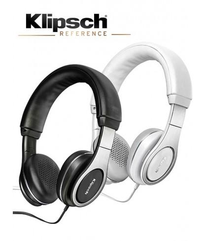 Słuchawki nauszne Klipsch Reference On-Ear z mikrofonem