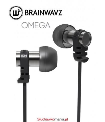 Brainwavz Omega