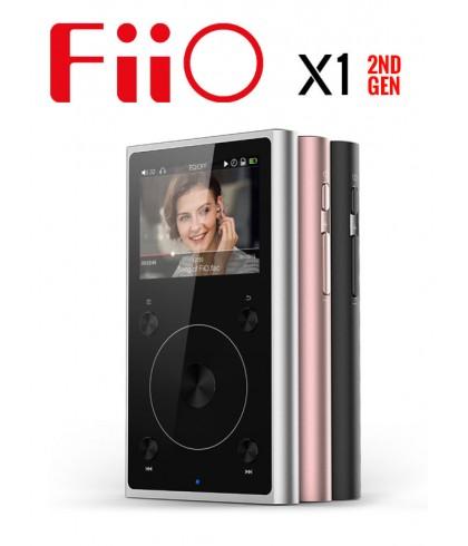 FiiO X1 2gen