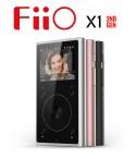 Odtwarzacz przenośny FiiO X1 2gen