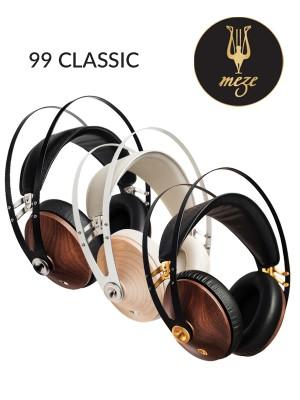 Słuchawki nauszne Meze 99 Classic