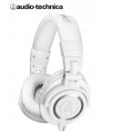 Słuchawki Wokółuszne Audio-Technica ATH-M50X Białe