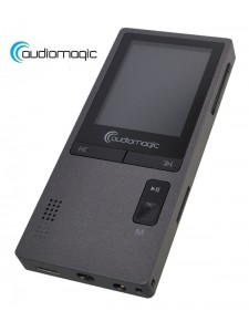 AUDIOMAGIC PLAYER ODTWARZACZ HI-RES FLAC MP3