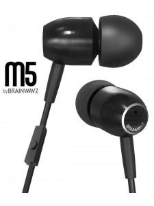 Brainwavz M5 z mikrofonem