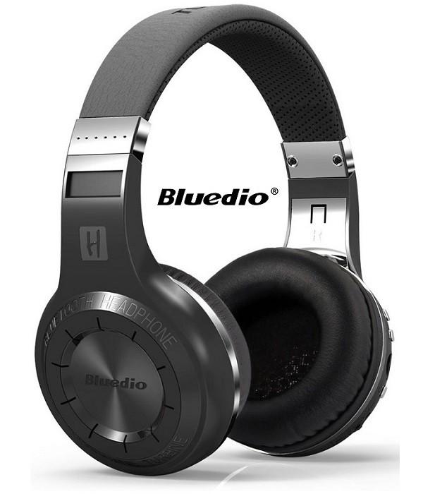 Słuchawki nauszne BLUETOOTH BLUEDIO HT