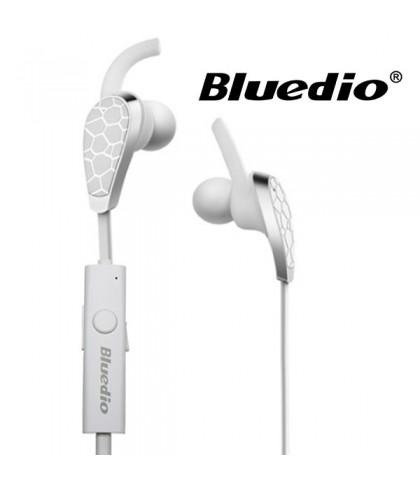 Słuchawki bezprzewodowe BLUETOOTH BLUEDIO N2 z mikrofonem