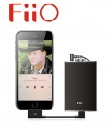 Kabel Lightning OTG - Micro USB FiiO L19