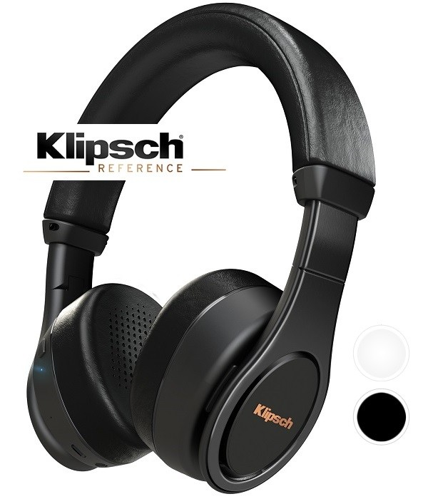 Słuchawki Bluetooth Klipsch Reference On-Ear